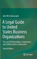 A Legal Guide to United States...