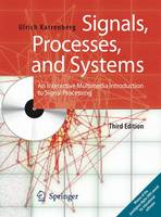 Signals, Processes, and Systems: An...