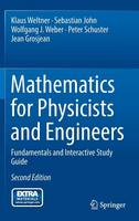 Mathematics for Physicists and...