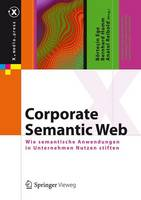 Corporate Semantic Web: Wie...