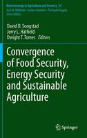 Convergence of Food Security, Energy...