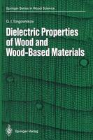 Dielectric Properties of Wood and...