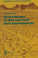 Invertebrates in Hot and Cold Arid...