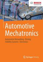 Automotive Mechatronics: Automotive...
