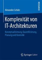 Komplexitat Von It-Architekturen:...