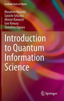 Introduction to Quantum Information...