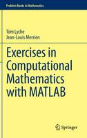 Exercises in Computational ...