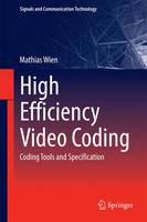 High Efficiency Video Coding : Coding...