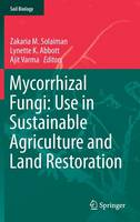 Mycorrhizal Fungi: Use in Sustainable...