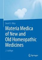 Materia Medica of New and Old...
