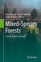Mixed-Species Forests: Ecology and...