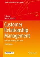 Customer Relationship Management:...