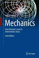 Mechanics: From Newton's Laws to...