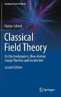 Classical Field Theory: On...