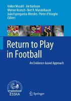 Return to Play in Football: An...