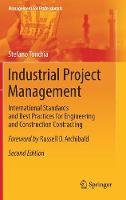 Industrial Project Management:...