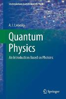 Quantum Physics: An Introduction ...