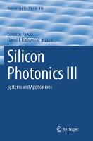 Silicon Photonics III: Systems and...
