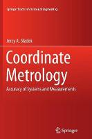 Coordinate Metrology: Accuracy of...