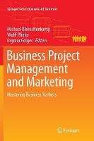 Business Project Management and...