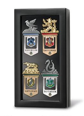 Hogwarts Bookmarks