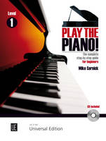 Play the Piano!: The Complete...