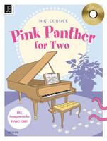 Pink Panther for Two: Five...