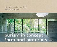 Purism in Concept, Form and ...