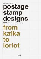 Postage Stamp Designs: From Kafka to...