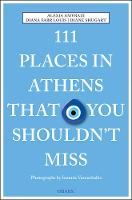 111 Places in Athens That You...