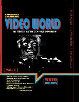 Grindhouse Lounge: Video World Vol.1 ...