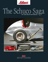 The Schuco Saga: 100 Years Replete...