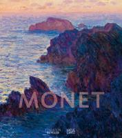 Monet: Reflection and Shadows