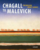 Chagall to Malevich: The Russian...