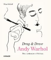 Andy Warhol: Drag & Draw: The Unknown...