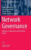 Network Governance: Alliances,...