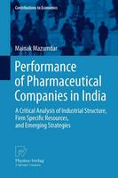 Performance of Pharmaceutical...