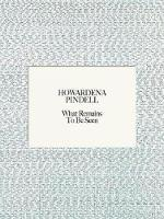 Howardena Pindell: What Remains To Be...
