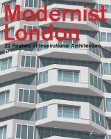 Modernist London: 22 Posters of...