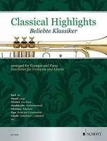 Classical Highlights - Beliebte...