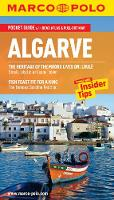 Algarve Marco Polo Pocket Guide