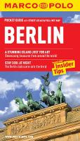 Berlin Marco Polo Guide
