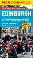 Edinburgh Marco Polo Guide