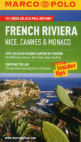 French Riviera Marco Polo Guide: ...