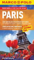 Paris Marco Polo Guide