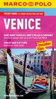 Venice Marco Polo Pocket Guide