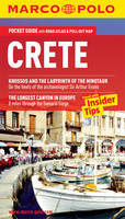 Crete Marco Polo Pocket Guide