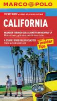 California Marco Polo Pocket Guide