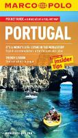 Portugal Marco Polo Guide