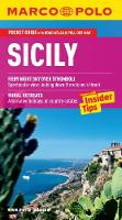 Sicily Marco Polo Pocket Guide